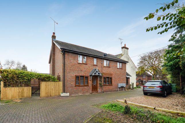 Thumbnail Maisonette to rent in Weston Road, Aylesbury