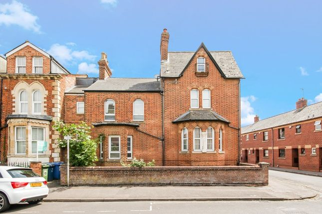 Thumbnail Detached house for sale in James Street, Oxford