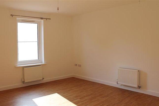 Thumbnail Flat to rent in Mill House Road, Norton Fitzwarren, Taunton