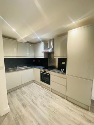 Thumbnail Flat to rent in High Street, Hounslow, Greater London