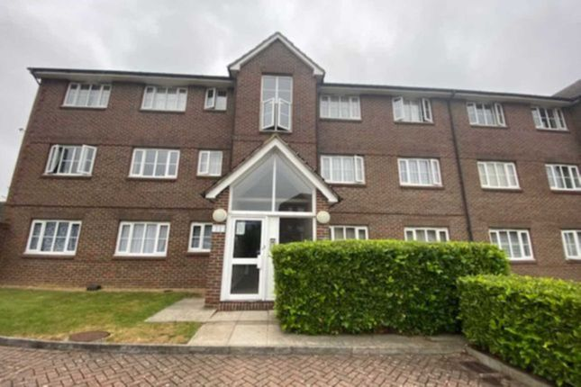 1 bed flat for sale in Kensington Way, Borehamwood WD6