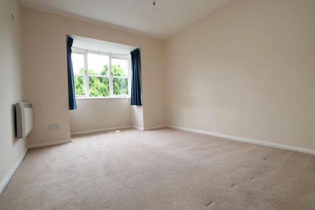 Bedroom of Wildbank Court, White Rose Lane, Woking GU22