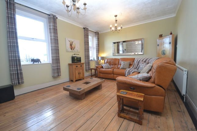 Thumbnail Terraced house for sale in Langton Road, Norton, Malton