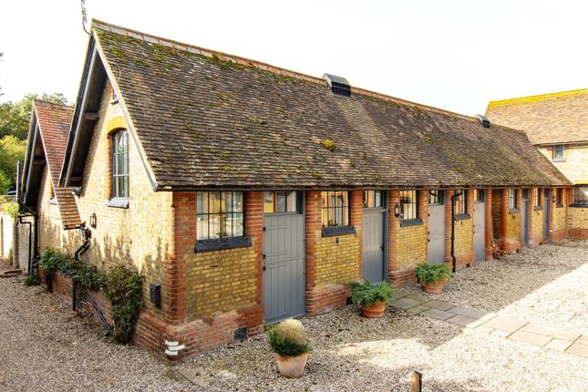 Thumbnail Property for sale in Rushett Lane, Norton, Faversham