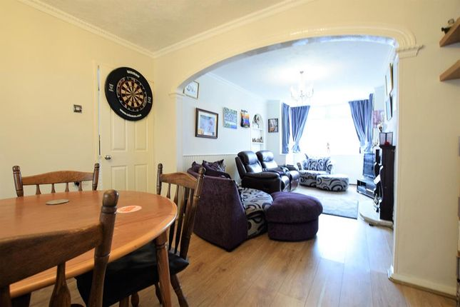 Dining Area of Woollin Avenue, Scunthorpe DN16