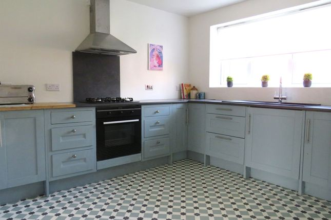 Thumbnail Detached house for sale in The Orchard, Bishopthorpe, York