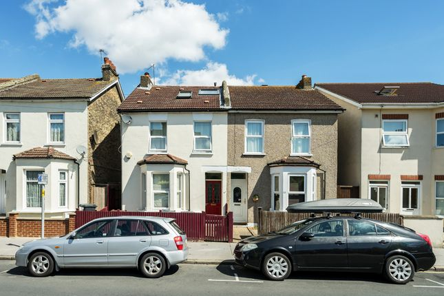 Thumbnail Semi-detached house for sale in Limes Road, Croydon
