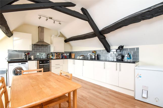 Thumbnail Property to rent in The Old Butchers Arms, Corn Street, Witney, Oxfordshire
