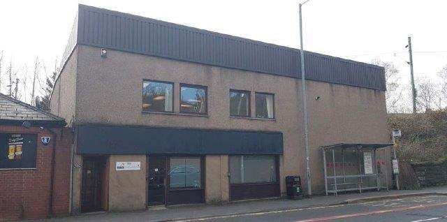 Thumbnail Office for sale in Battlefield Road, Glasgow