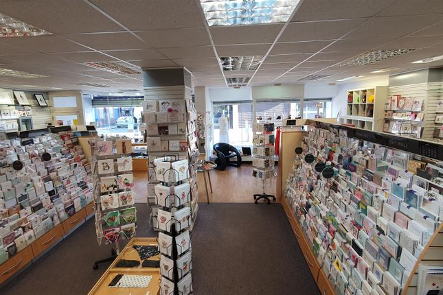 Retail premises for sale in Gifts & Cards HD6, West Yorkshire