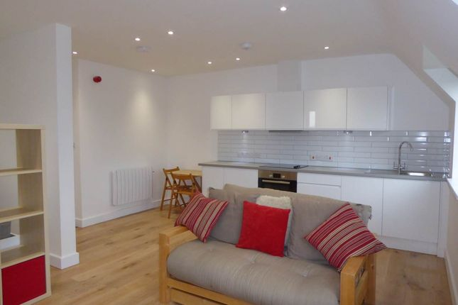 4 Bedroom Town house For Sale in London Road St. Ives P