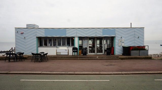Thumbnail Restaurant/cafe for sale in Southend-On-Sea Borough, Essex