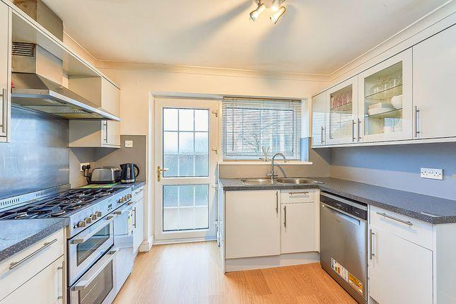 Kitchen of Woodbank, Egremont, Cumbria CA22