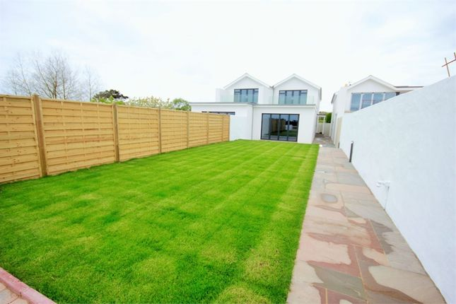 Thumbnail Semi-detached house for sale in La Rue De Mahaut, St. Ouen, Jersey