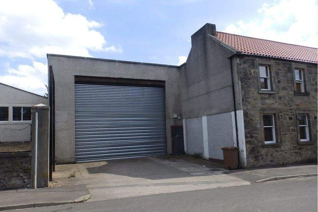 Thumbnail Office to let in Garage, 8 Anderson Street, Kirkcaldy
