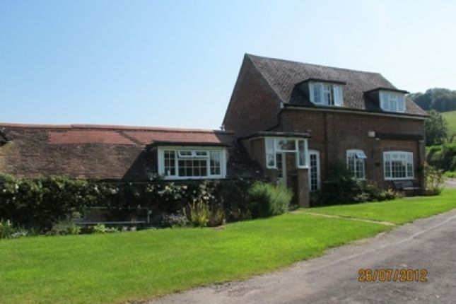 Thumbnail Cottage to rent in Oyles Mill Cottage, Blandford Road, Iwerne Minster, Dorset