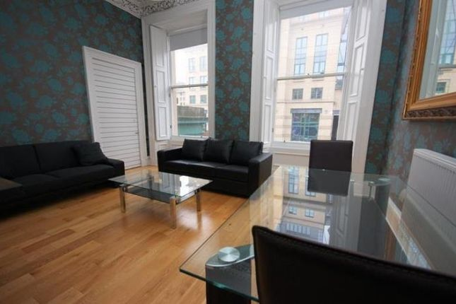 Thumbnail Flat to rent in Lothian Road, Edinburgh