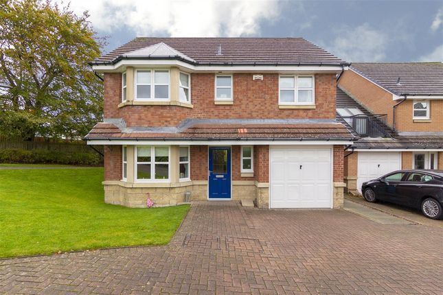 Thumbnail Detached house for sale in Standrigg Road, Brightons, Falkirk
