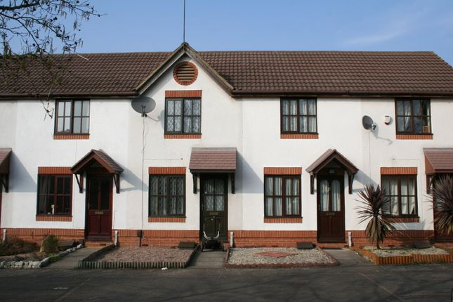 1 bed terraced house to rent in Acer Avenue, Hayes