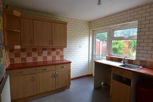 Kitchen of Tottenham Crescent, Kingstanding, Birmingham B44