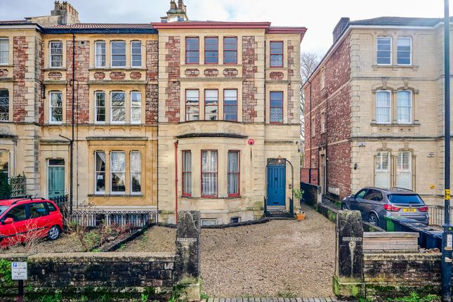 Semi-detached house for sale in Apsley Road, Clifton