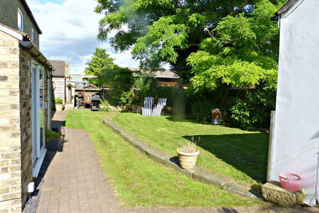 Thumbnail Detached house for sale in Pheasant Cottage, Main Road, Langworth