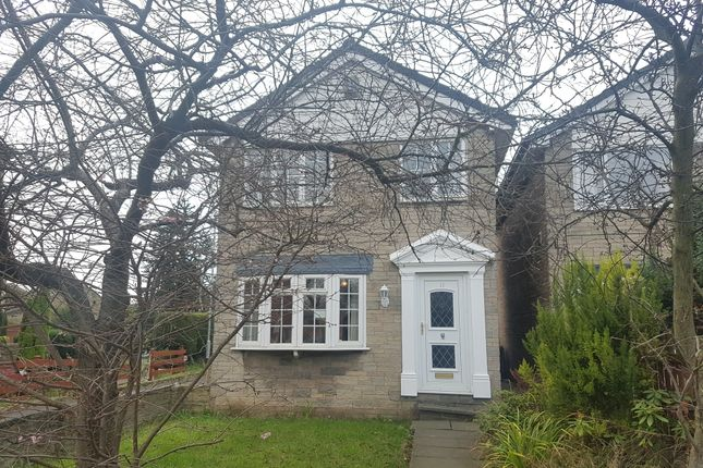 Thumbnail Detached house to rent in Tingley Commom, Leeds