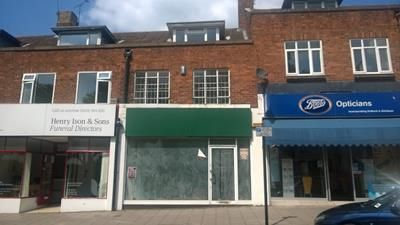 Thumbnail Retail premises to let in 177 Daventry Road, Coventry