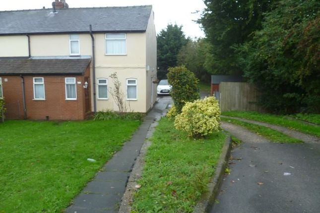 Property for sale in High Street, Saltney, Chester