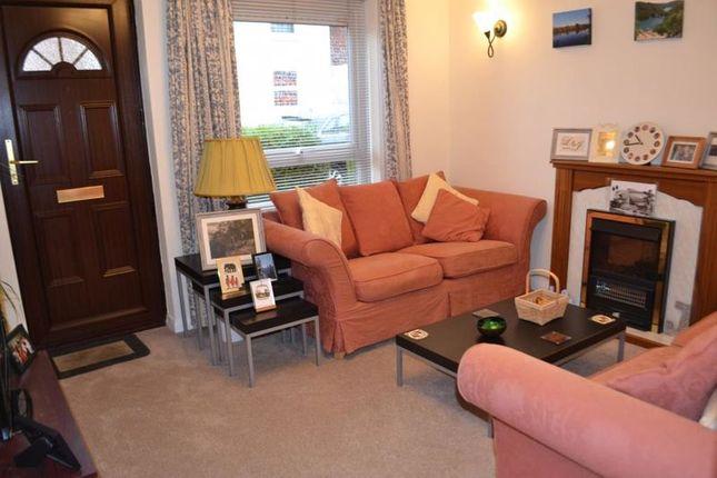 Sitting Room of Lavender Hill, Tonbridge TN9