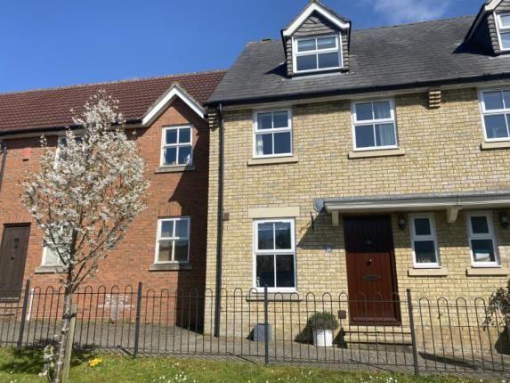 4 bed terraced house for sale in Jocelyn Drive, Wells BA5