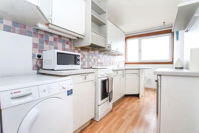 Kitchen of Cornhill Terrace, Aberdeen AB16