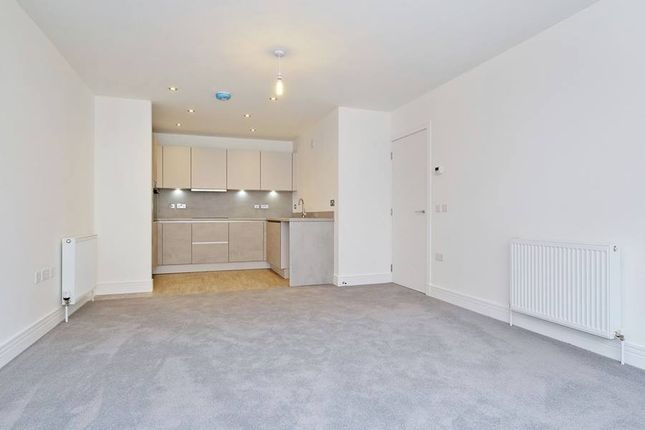 "1 bedroom flat for sale in ""Marais Apartment - Plot 213"" at Hutcheon Low Place, Aberdeen"