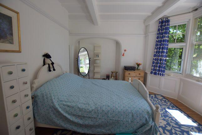 Bedroom Two of Park Lane, Eastbourne BN21