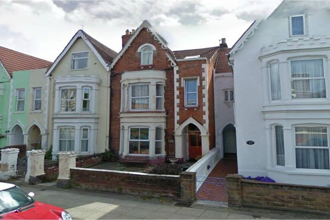 Thumbnail Semi-detached house to rent in Victoria Road South, Southsea