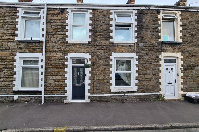3 bed terraced house for sale in Creswell Road, Neath SA11