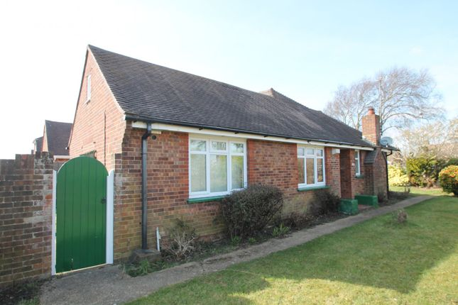 Thumbnail Bungalow to rent in Palatine Road, Goring-By-Sea, Worthing