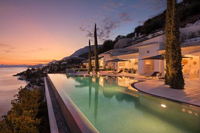 Thumbnail Villa for sale in Nisaki, Corfu, Ionian Islands, Greece