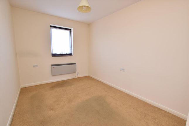 Bedroom of Ashton Court, High Road, Chadwell Heath, Romford RM6