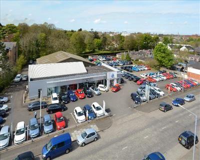 Thumbnail Retail premises to let in 108 Ballynahinch Road, Lisburn, County Antrim