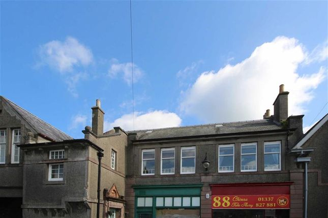 Thumbnail Flat for sale in 46A, High Street, Auchtermuchty, Fife