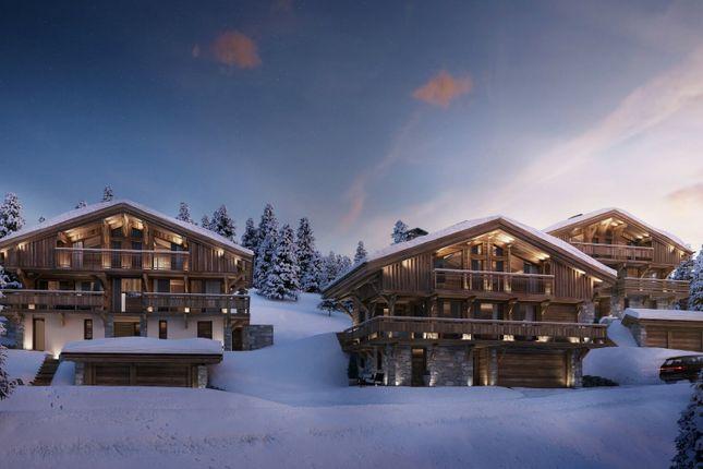 Thumbnail Chalet for sale in Odier 74120 Demi-Quartier, Megève, Sallanches, Bonneville, Haute-Savoie, Rhône-Alpes, France