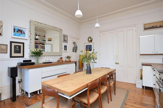 Kitchen/Diner of The Lawn, St Leonards On Sea, East Sussex TN38
