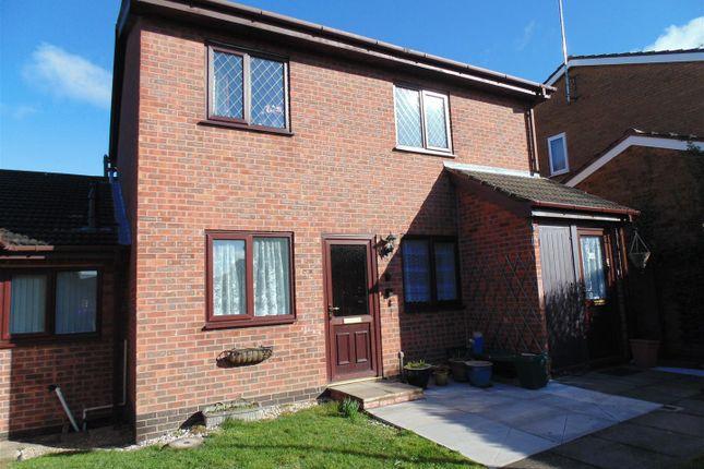 Thumbnail Flat for sale in Talbot Close, Erdington, Birmingham