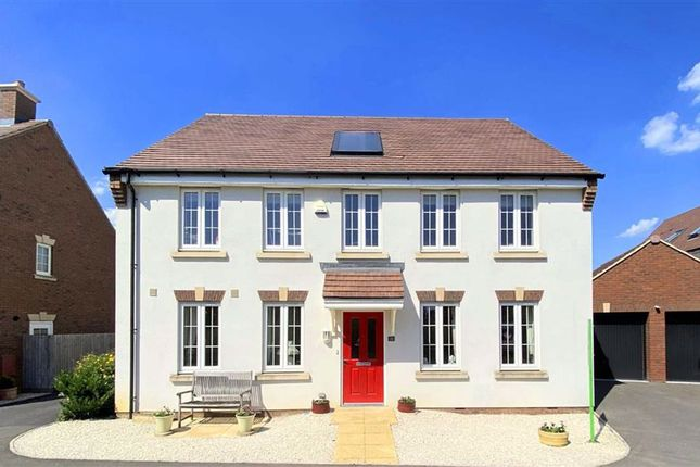 Detached house for sale in Shorn Brook Close, Hardwicke, Gloucester