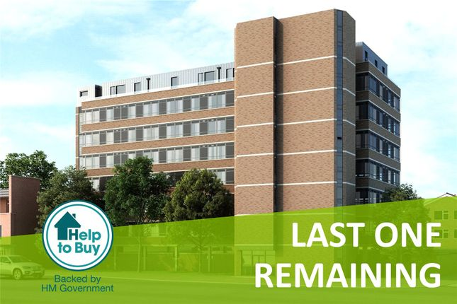 Thumbnail Flat for sale in Westmoreland House, 27 Strand Parade, Worthing, West Sussex