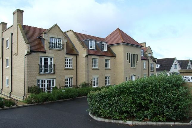 Thumbnail Flat for sale in Whitecross, Buxton Road, Weymouth