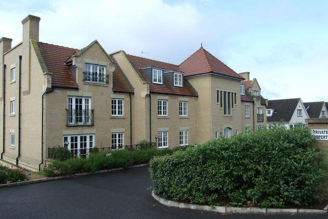 Thumbnail Flat to rent in Whitecross, Buxton Road, Weymouth