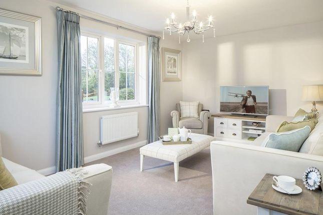 "3 bedroom semi-detached house for sale in ""Abergeldie"" at West Calder"