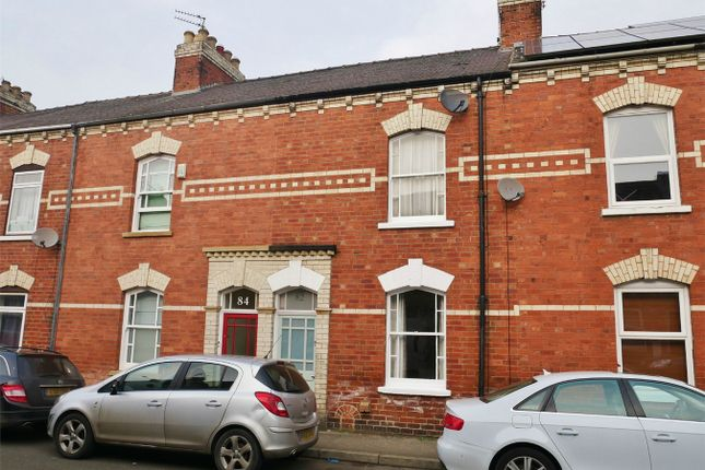 Thumbnail Terraced house for sale in Ambrose Street, Fulford, York